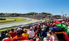 O VC Španělska má zájem Jerez
