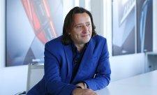 Jozef Kabaň opouští Rolls-Royce