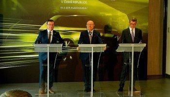 Druhé kolokvium o budoucnosti automobilového průmyslu
