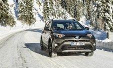 Toyota hlavním partnerem českého lyžování