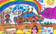 Automobily budoucnosti očima dětí