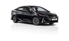 Toyota Prius nyní i v pětimístném provedení