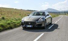 Maserati přijde o dodavatele svých motorů