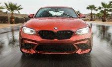 BMW chystá samostatné modely divize M