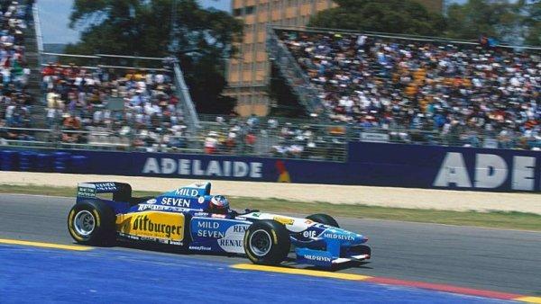 Goodwood bude ve znamení Schumachera