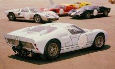 Skutečný příběh Le Mans 1966 - 3. část