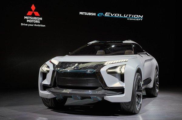 Mitsubishi otevřelo centrum na tokijské třídě Ginza