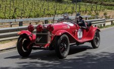 Alfa Romeo dále sponzorem závodu Mille Miglia 2020