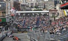 Formule 3 do Monte Carla patří