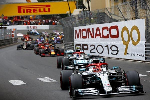 Monte Carlo slavilo devadesáté narozeniny