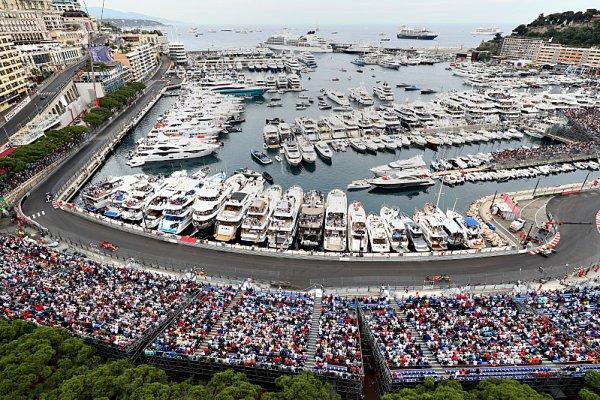 Fotogalerie z VC Monaka
