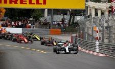 Přípravy na VC Monaka pokračují