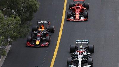 Konec dinosaurů ve F1!