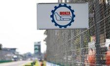 Monza se svého termínu ještě nevzdala