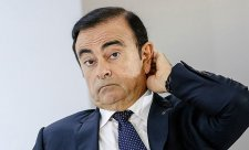 Ghosn už není šéfem Renaultu