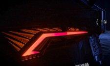 Nová Octavia s Full LED Matrix světlomety
