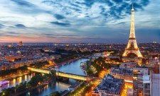 Francouzské hlavní město vyhání staré diesely