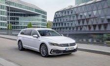 Volkswagen přichází s dalším plug-in hybridem