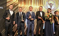 Anketa Zlatý volant zveřejnila nominace