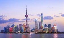 Šanghaj má zájem dostat se do kalendáře