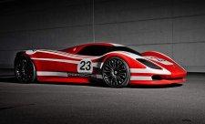 Pro Porsche 917 k padesátinám