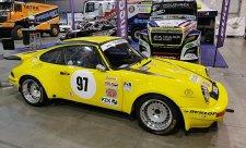 Racing Expo a Glasurit Classic Expo již potřetí