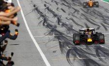 McLaren se snaží těšit spolu s Hondou