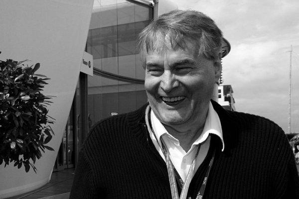 Zemřel Robin Herd, jeden ze zakladatelů týmu March