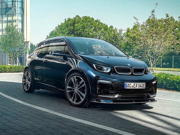 Tuning pro BMW i3