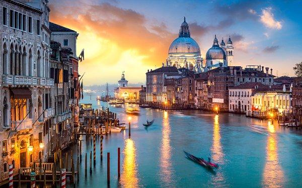 Do Benátek se bude platit vstupné