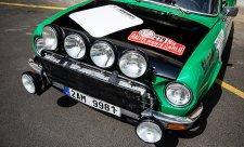 Stotřicítka si znovu střihne Rallye Monte Carlo