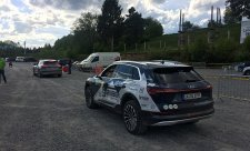 Zkrácená Czech New Energies Rallye 2019