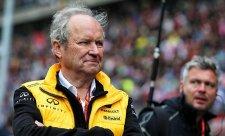 Stoll zůstává prezidentem Renaultu
