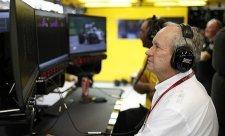 Stoll končí spolu s Renaultem