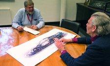 Gordon Murray navrhuje supersport