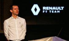 Renault se rozloučil se svým šéfem motorů