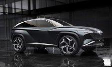 Hyundai Vision T na autosalonu AutoMobility LA 2019