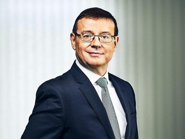 Wojnar pokračuje ve vedení Svazu průmyslu a obchodu ČR