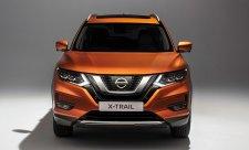 Nissan vylepšil X-Trail