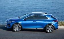 Kia XCeed nabízí alternativu k tradičním SUV