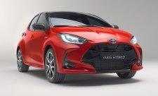 Toyota Yaris bude mít premiéru v Tokiu