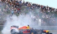 Pirelli to bude mít v Zandvoortu těžké