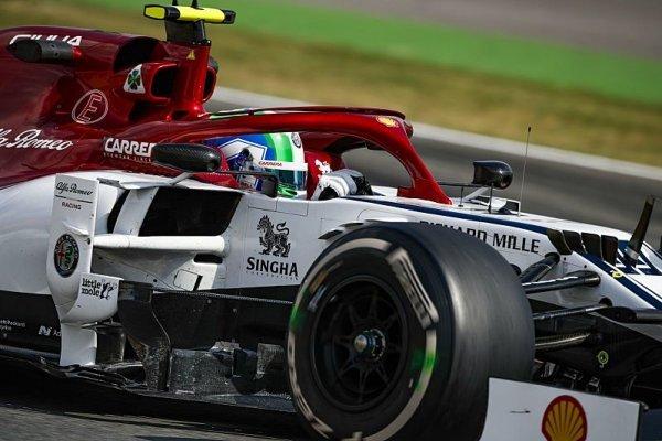 Alfa Romeo se přece jen odvolává