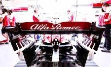 Alfa Romeo si z Ferrari bere náhradu za Restu