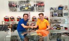 Davida Schumachera čeká premiéra ve F3