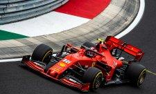 Podle Brawna zvedne morálku Ferrari jedině vítězství
