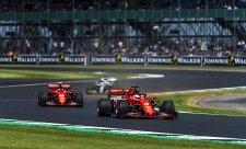 Ferrari by přivítalo protest proti svému motoru