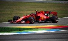 Ferrari je důrazně proti jednotným dílům