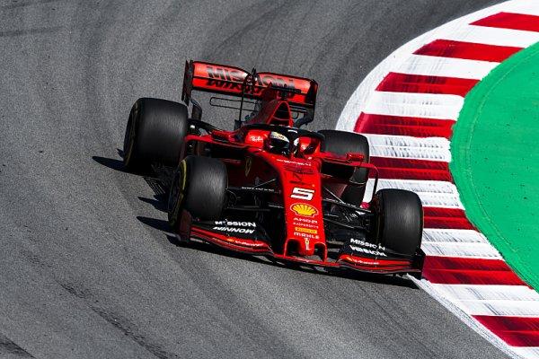 Ferrari auto zásadním způsobem nepředělá