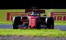 Odkud se najednou vzala síla motorů Ferrari?